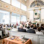 Kirchliche Trauung in THüringen