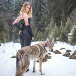 Wolfshundshooting