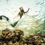 mermaid, Meerjungfrau