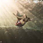 Miss Mermaid Scotland