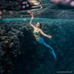 Meerjungfrau aus Schweden