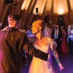Hochzeitstanz in Auerstedt