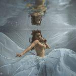 Unterwasser Foto Shooting (Akt)