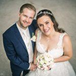 Hochzeit von Toni und Christian in Landshut