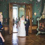 Hochzeit auf Schloss Heidecksburg
