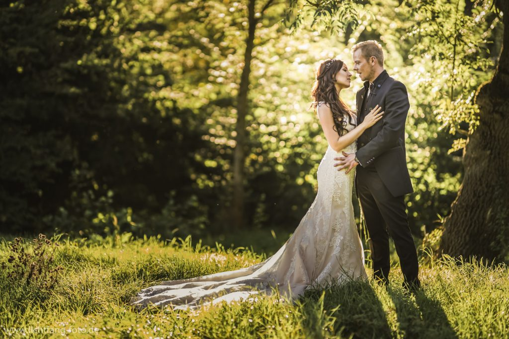 Hochzeit Reportage In Thuringen Oder Deutschlandweit Lichtfang